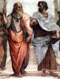 現実主義者のアリストテレス ~ ...