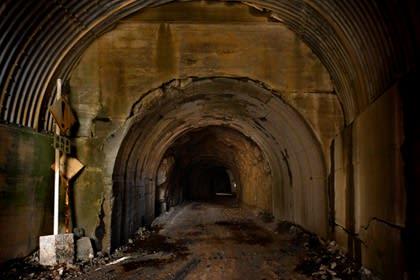 高長-切川隧道