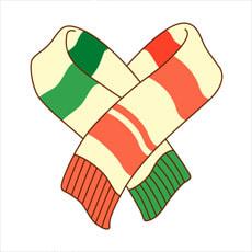 「手編みのプレゼントって重い? ←この記事」の質問画像