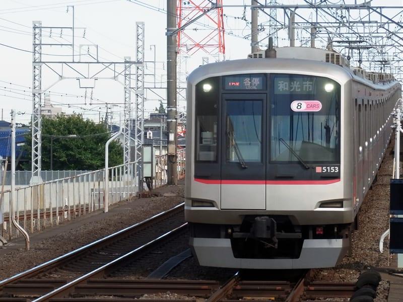 08月22日 東京メトロ