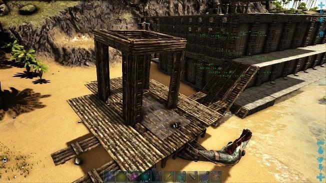 トラップ Ark