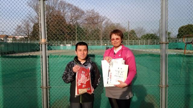 杉戸STA (杉戸ソフトテニス愛好会)