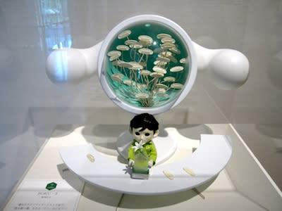 明和電機 EDELWEISS展」 市川市芳澤ガーデンギャラリー - はろるど