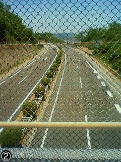 歩道橋FILE103