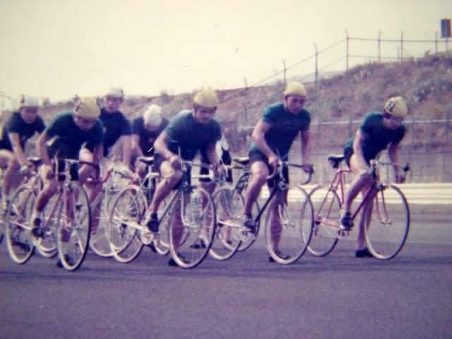 1974年 全日本学生対抗チームロ...