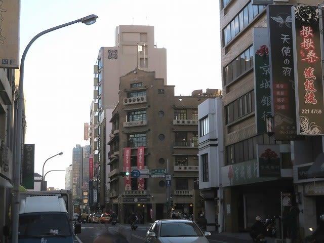 日本橋 台湾 デパート