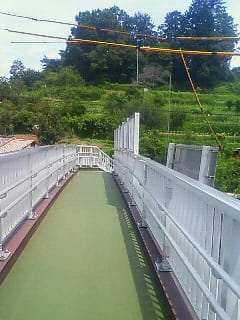 歩道橋FILE.140