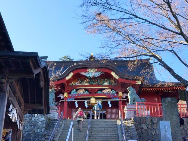 神社 御嶽 山