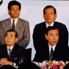 奥田建さん、第47回衆院選は不出馬 親子2代で政権交代ある二大政党 ...