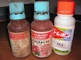有機リン系殺虫剤 - 30坪+20坪+30坪の菜園