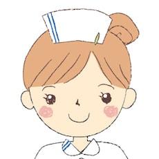 「看護師の仕事に必要なのは? ←この記事ど」の質問画像