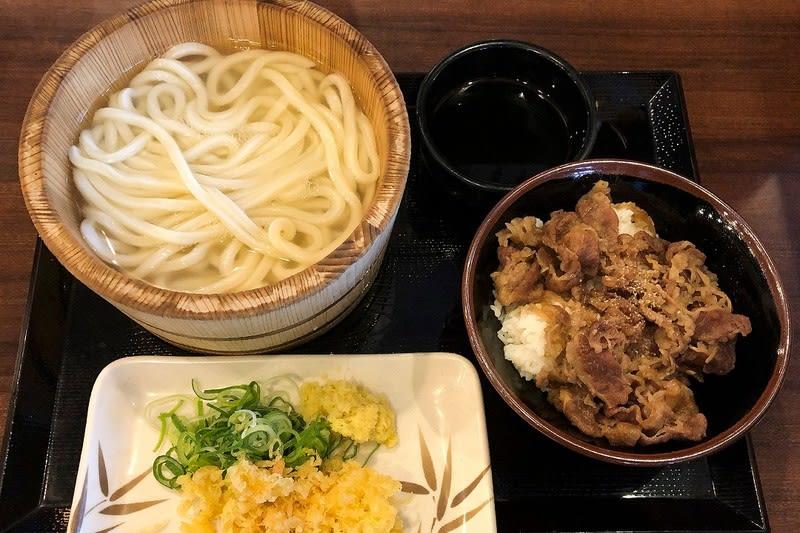 麺 半額 製 丸亀
