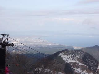 大山国際スキー場、ゲレンデ情報...