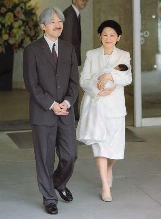 慶祝】本日は 秋篠宮 家ご長男、未来の天皇陛下 悠仁親王 殿下
