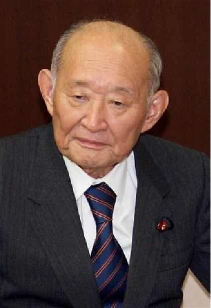 藤井裕久財務相、検査入院に~正...