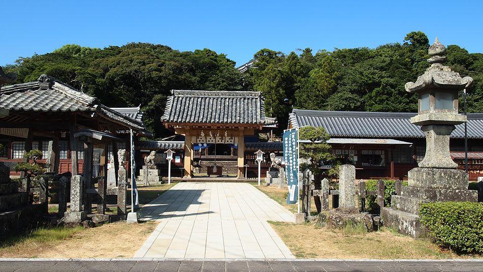 亀岡神社(平戸市) 20160823 - ...