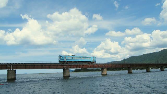 北近畿タンゴ鉄道KTR700形