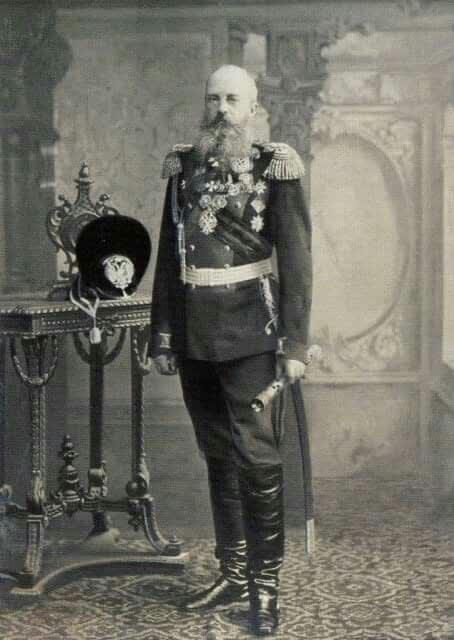 ミハイル・ニコラエヴィチ