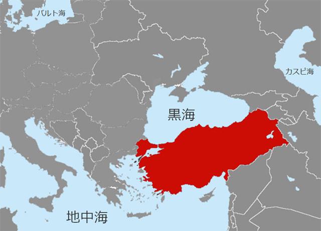 オスマン=トルコ帝国の盛衰(後編) - ‥‥