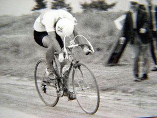 競輪界の大御所 - Kinoの自転車...