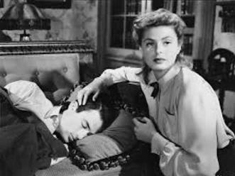0451. 白い恐怖 (1945) - うさこさんと映画