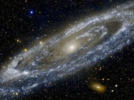 宇宙のはなしと、ときどきツーリング