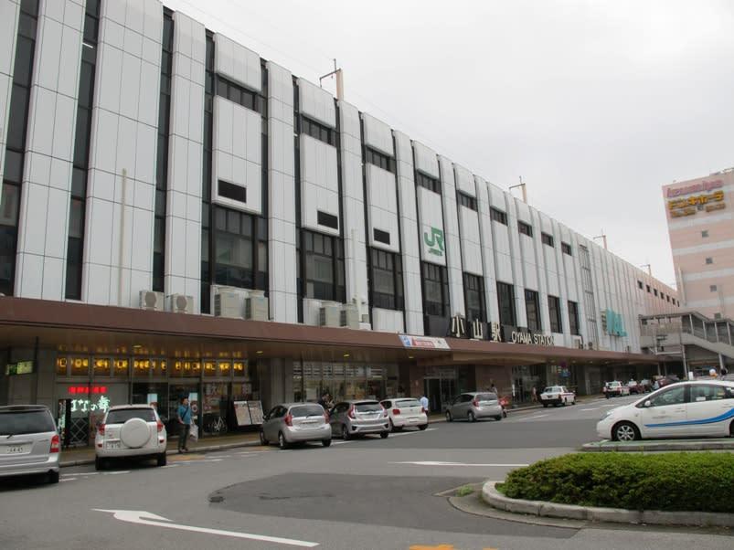 小山駅 JR東日本)東北本線・水戸線・両毛線・東北新幹線 JR ...