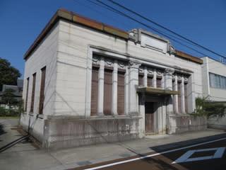 愛荘町 - 西日本 近代建築万華鏡
