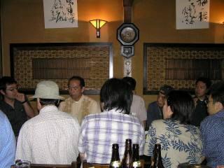 大工哲弘さんinあまんじゃく20060721
