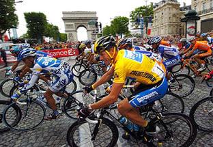 ツール・ド・フランス2008 Ⅰ - ...