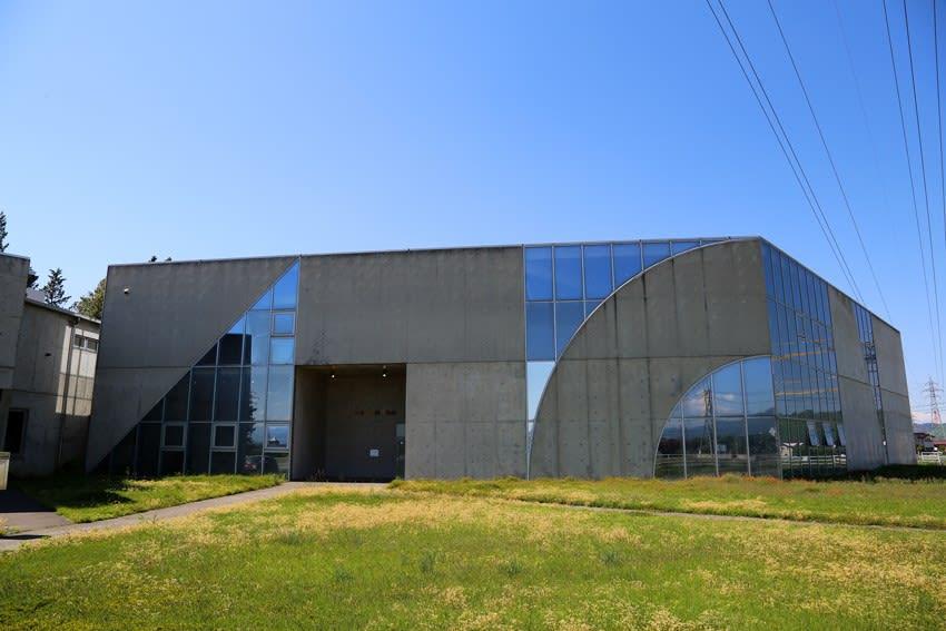 日本浮世絵博物館 その1(長野県...