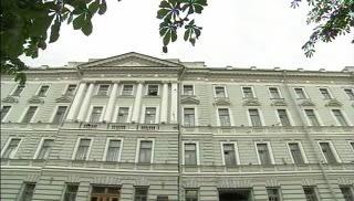 St. Petersburg Conservatory サ...