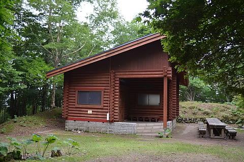鷹ノ巣山 登山