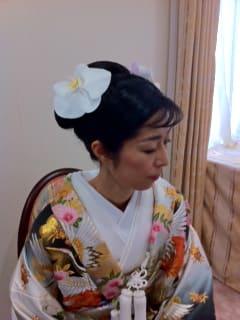 純さん 佳代さん