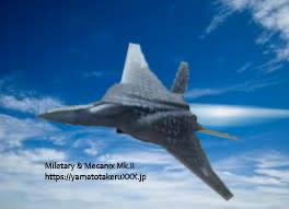 防衛省,F2後継機,次期戦闘機,ステルス機,RCS,レーダー反射断面積,ステルスインテークダクト,航空自衛隊,JASDF,F2,F3,ステルス戦闘機,飛行機,航空機,乗り物,