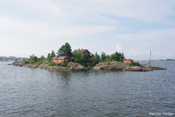 スオメンリンナ島