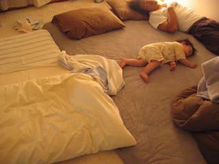 子供2人+大人2人 どう寝るか? : 生活・身近な話題 …