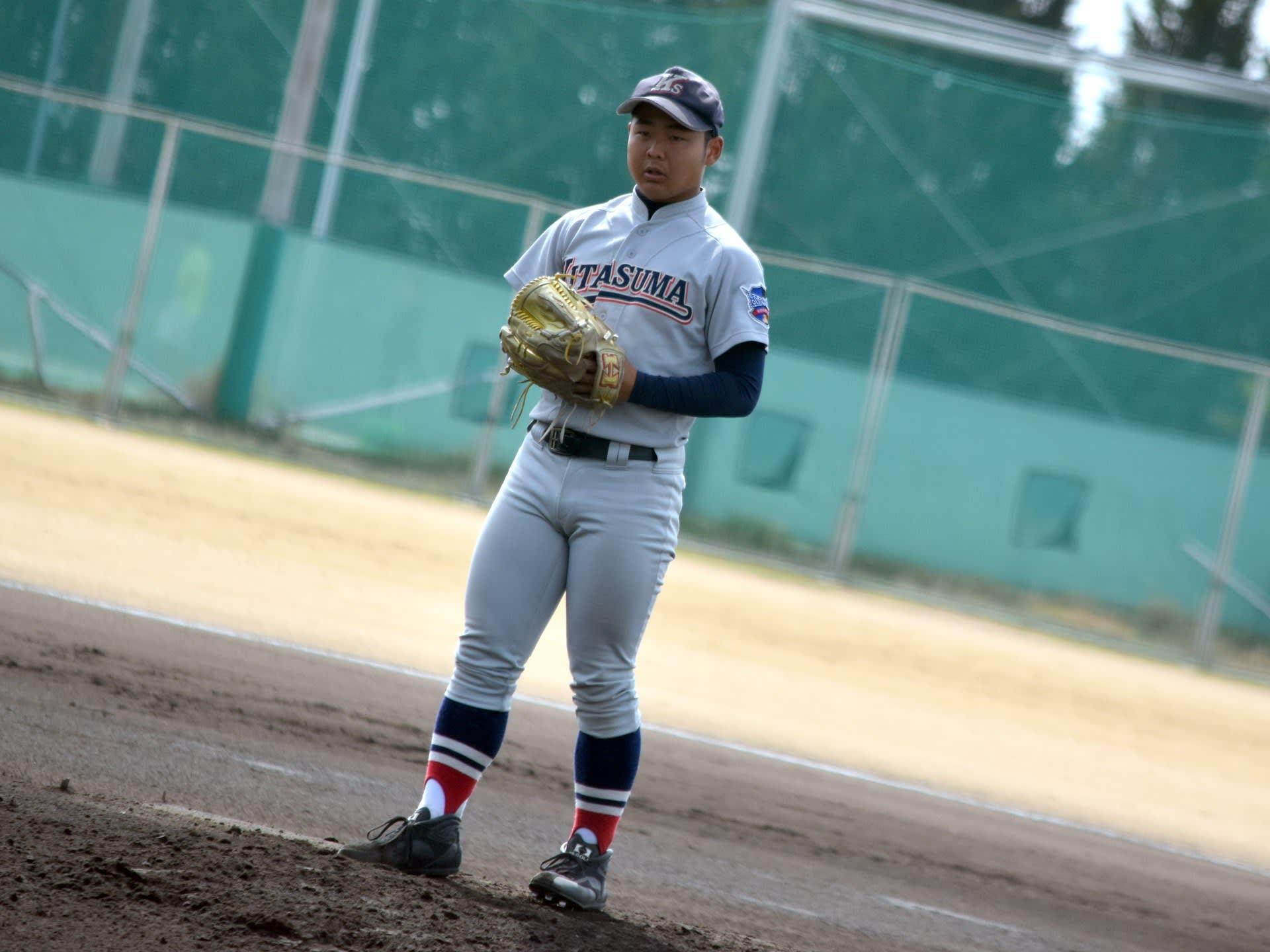 2018年 春季高校野球 兵庫地区予選 神戸地区dブロック2回戦 北