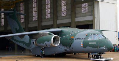 ブラジルのエンブラエル、軍用輸送機を拡販 新興国向け - 日本株と投資 ...