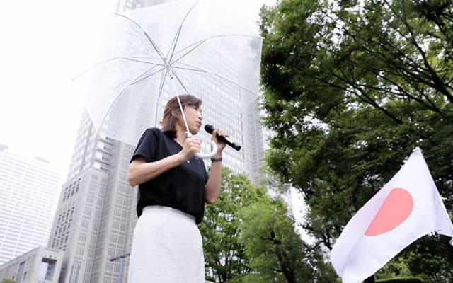 「幸福実現党 香港デモ」の画像検索結果
