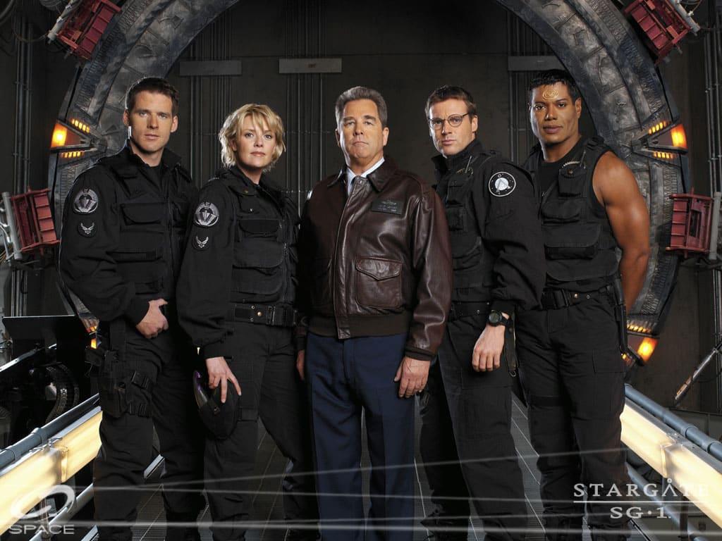 スターゲイト SG-1 シーズン9 -...