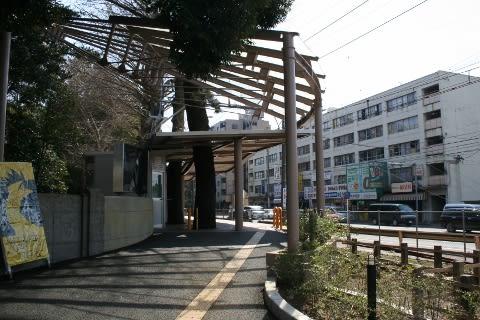 豊橋鉄道 愛知大学前駅 - 一日一...