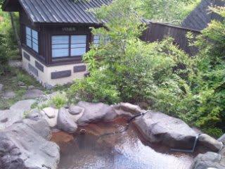黒川温泉っ!