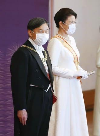 マロママ 皇室ブログ