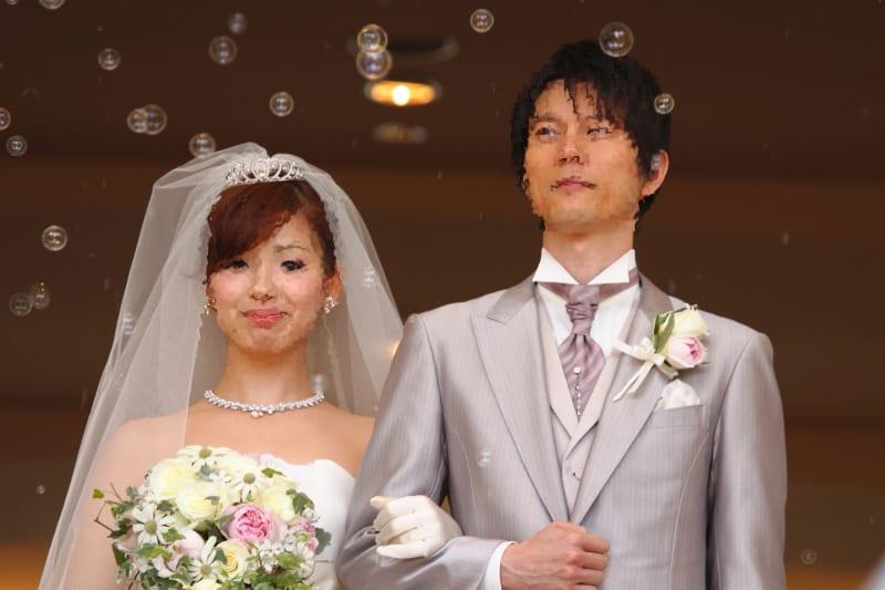 クレーム 結婚 式