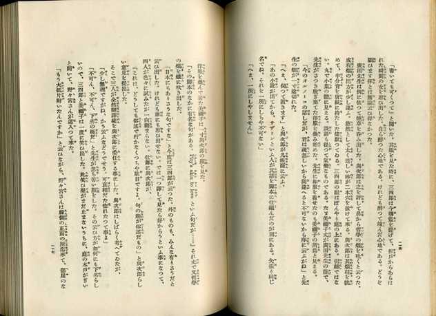 ページの全景