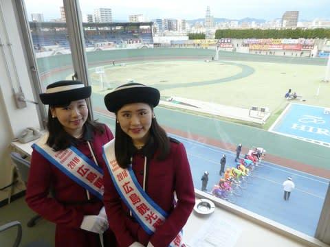 競輪 広島