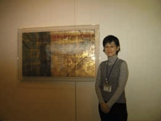 アーカイブ『市民派アート活動の軌跡』
