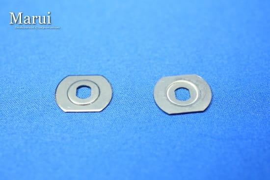 精密板金 丸井工業 製品例