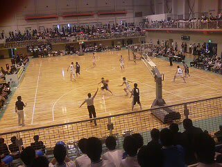 秋田 県 高校 バスケ